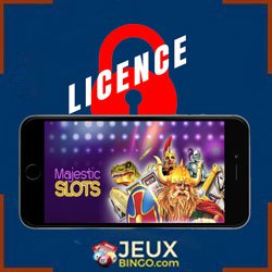 licence-securite-majestic-slots-casino